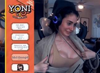 yoni twitch